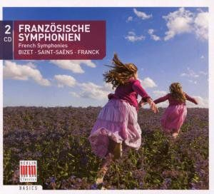 French Symphonies /  Various