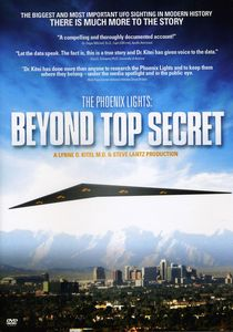 The Phoenix Lights: Beyond Top Secret