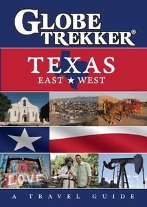 Globe Trekker: Texas (East /  West) 2 Shows