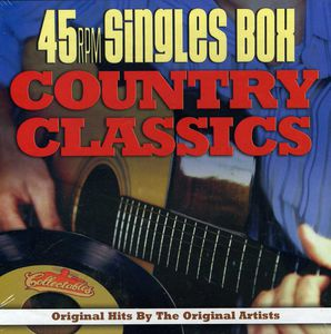 Country Classics /  Various