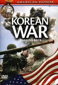 Korean War: Pushing Back