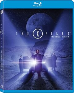 The X-Files: The Complete Season 8