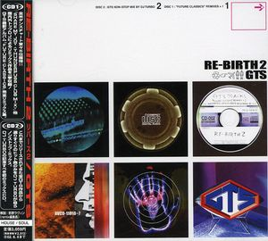 Re-Birth II [Import]