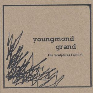 Sculptures Fall EP