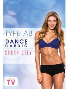 Blood Type Workout: Type AB - Dance Cardio With Sarah Otey