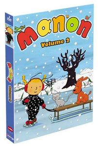 Vol. 2-Manon (English) [Import]