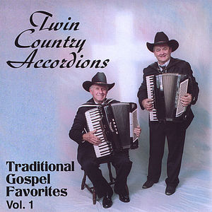 Traditional Gospel Favorites 1