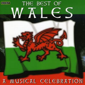 Best of Wales Marching Bands /  Various