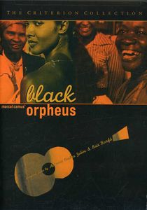 Criterion Collection: Black Orpheus [Subtitled]