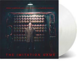 Imitation Game (Original Soundtrack) [Import]