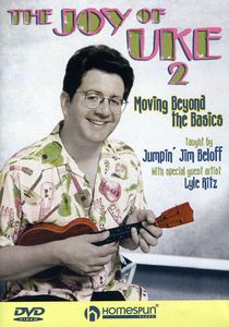 Joy Of Uke, Vol. 2 [Instructional]