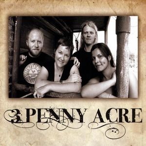 3 Penny Acre