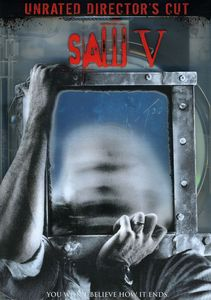 Saw V [Widescreen] [Unrated] [Director's Cut]