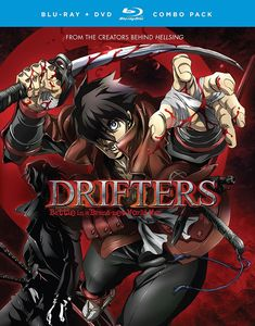 Drifters: The Complete Series