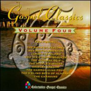 Collectables Gospel Classics 4 /  Various