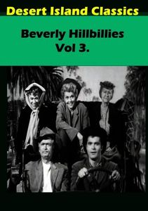 Beverly Hillbillies, Vol 3