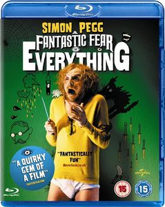 Fantastic Fear of Everything [Import]