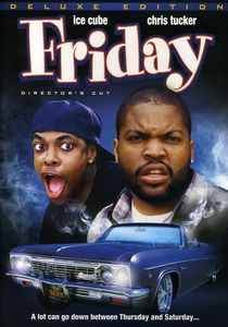Friday [1995] [Widescreen] [Director's Cut] [Deluxe Edition]