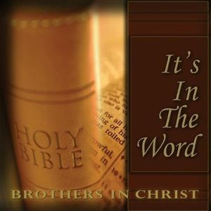 It's in the Word
