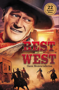 Best of the West: Classic Western Collection