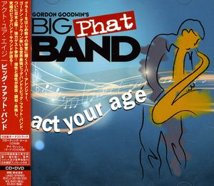 Act Your Age [Import]