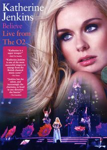 Believe: Live from the O2