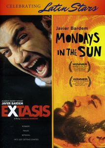 Extasis /  Monday's in the Sun