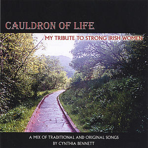 Cauldron of Life