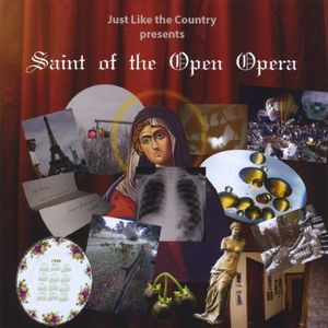 Saint of the Open Opera