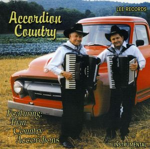 Accordion Country