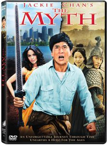 Jackie Chan's The Myth [Widescreen]