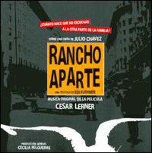 Rancho Aparte (Original Soundtrack) [Import]