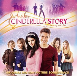 Another Cinderella Story (Original Soundtrack)