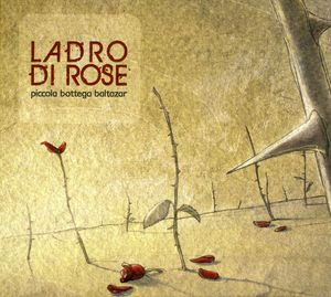 Il Ladro Di Rose [Import]