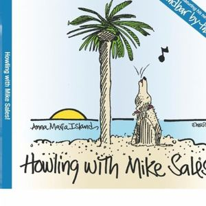Howling with Mike Sales