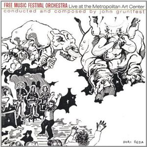 Free Music Festival Orchestra