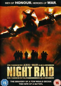 Axis of War: Night Raid