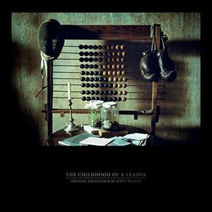 Childhood Of A Leader (Original Soundtrack) [Import]