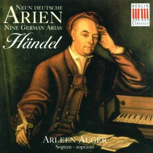 9 German Arias