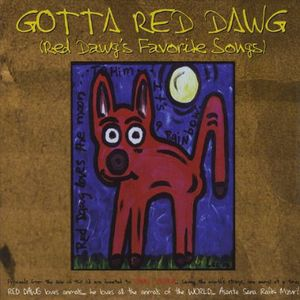 Gotta Red Dawg /  Various