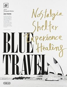 2013 Cnblue Blue Travel [Import]