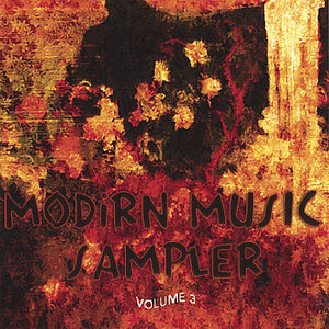 Modirn Music Sampler 3 /  Various