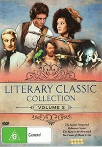 Literary Classic Collection-Volume 2