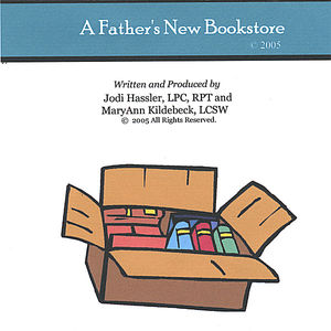 Father's New Bookstore