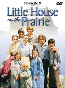 Little House on the Prairie: Season 8-1981-82 [Import]