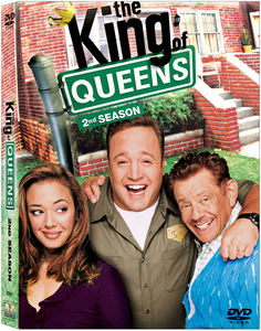 King of Queens: Second Season