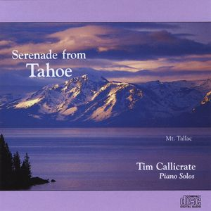 Serenade from Tahoe 1