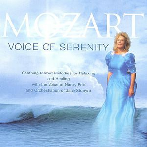Mozart-Voice of Serenity