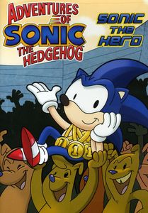 Sonic the Hedgehog: Sonic the Hero