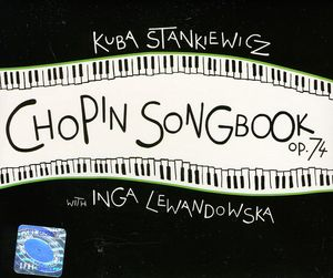 Chopin, F. : Songs